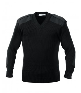 Sweater Guardia, Modelo Comando